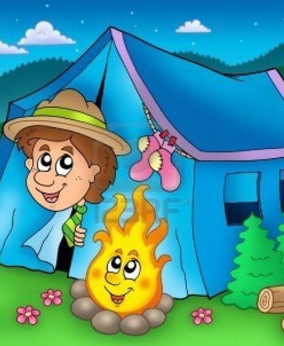 Campamento Sala de 5 años