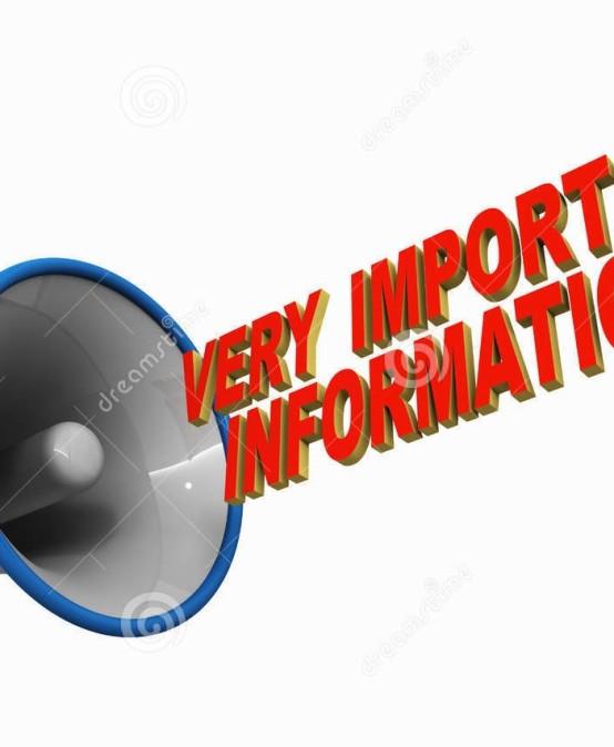 Información  Importante Adol – 2016